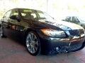 2007 BMW 3 Series 335I RWD
