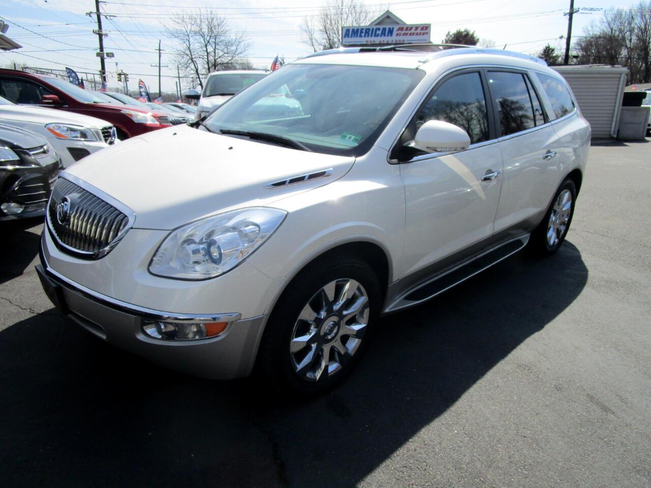 2012 Buick Enclave AWD 4dr Premium