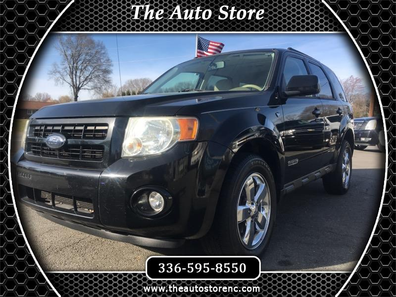 2008 Ford Escape FWD 4dr Limited