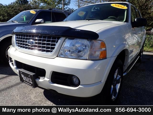 2004 Ford Explorer Limited 4.6L AWD