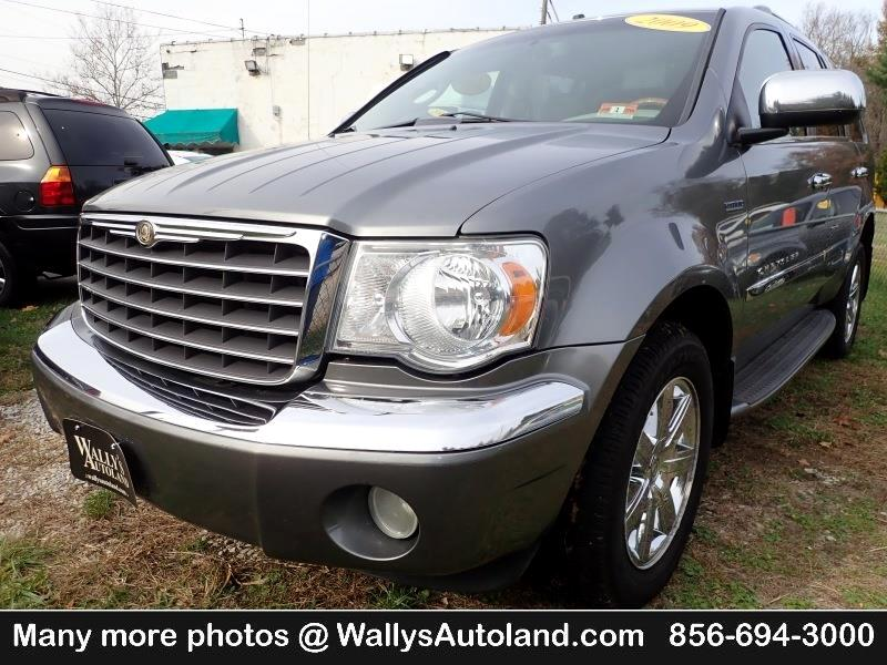 2009 Chrysler Aspen Hybrid Limited 4WD
