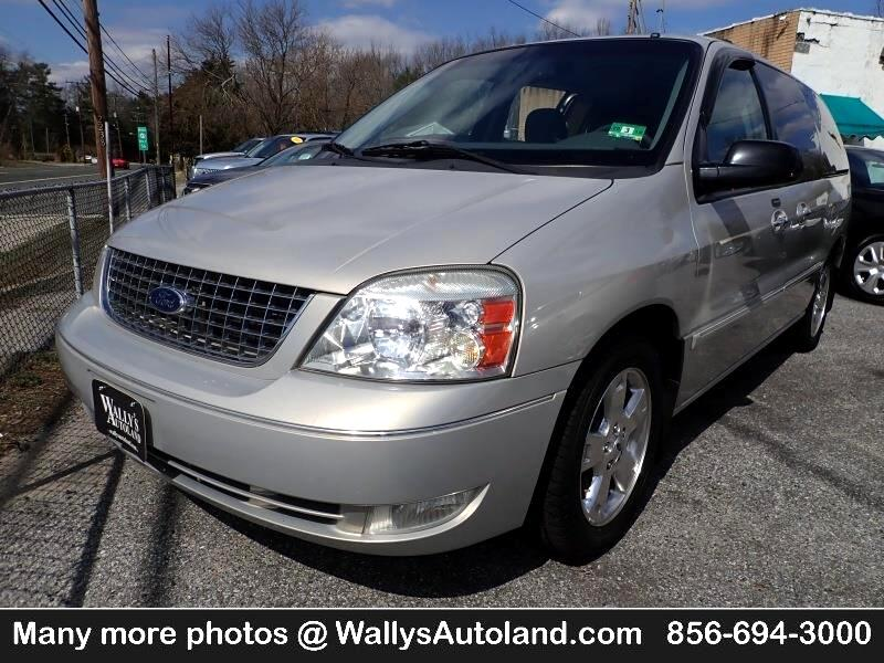 2006 Ford Freestar Limited
