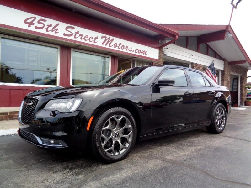 Chrysler 300 300S AWD 2017