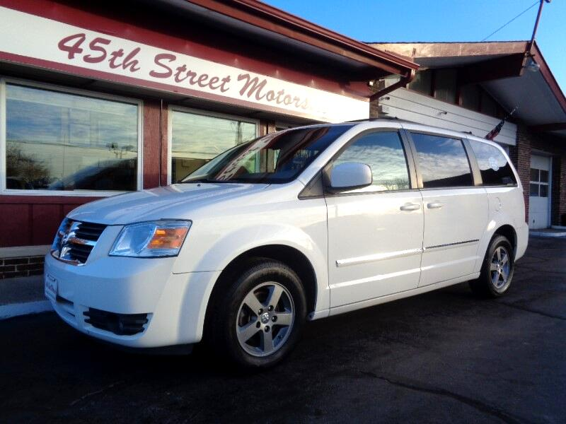 Dodge Grand Caravan 4dr Wgn SXT 2008