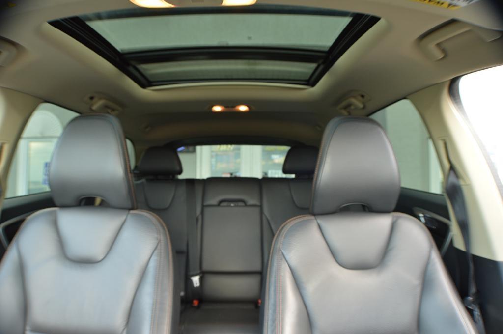 2011 Volvo XC60 T6 AWD