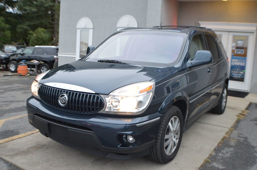 2004 Buick Rendezvous 4dr AWD