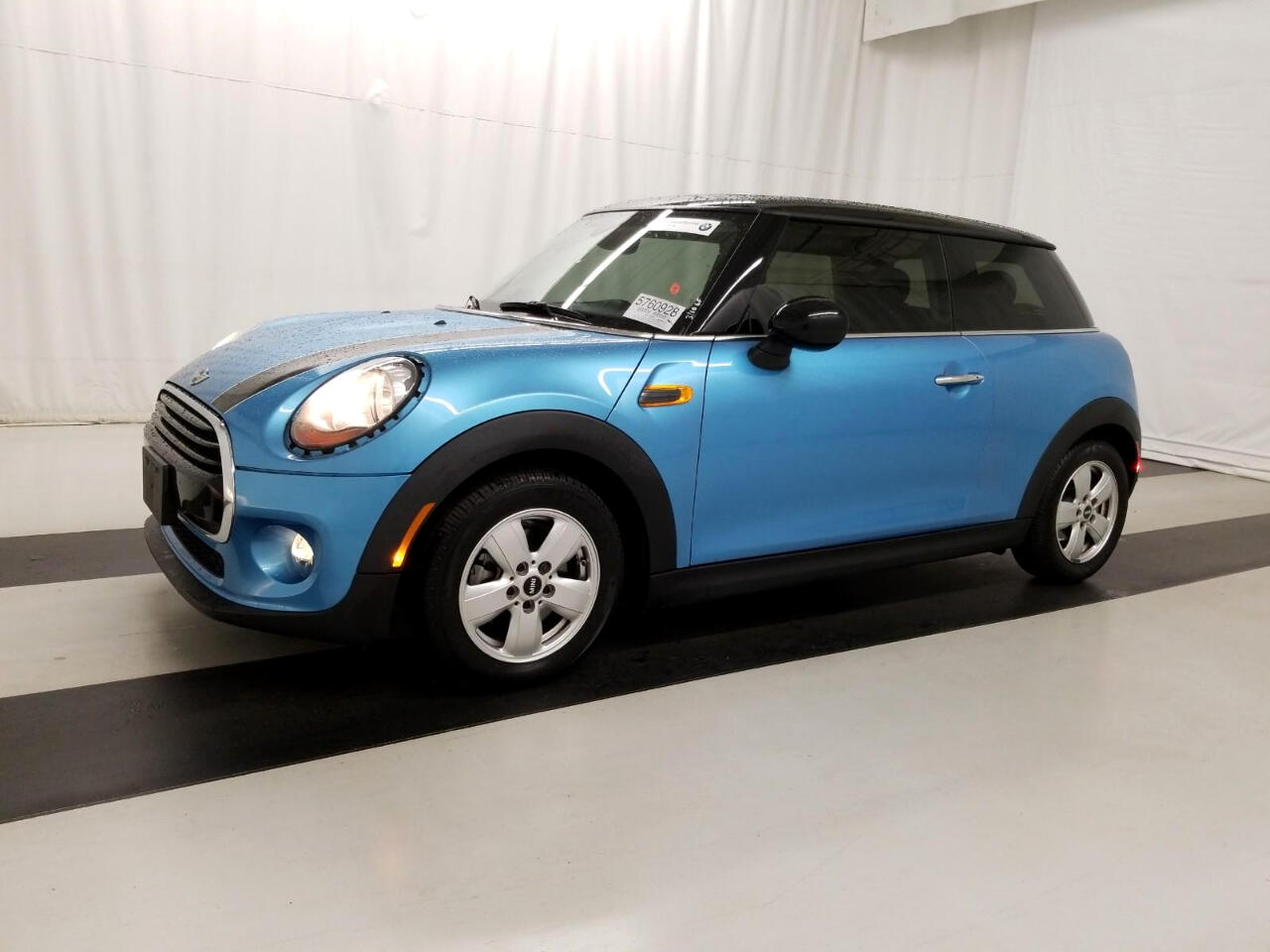 MINI Hardtop 2 Door Cooper FWD 2017