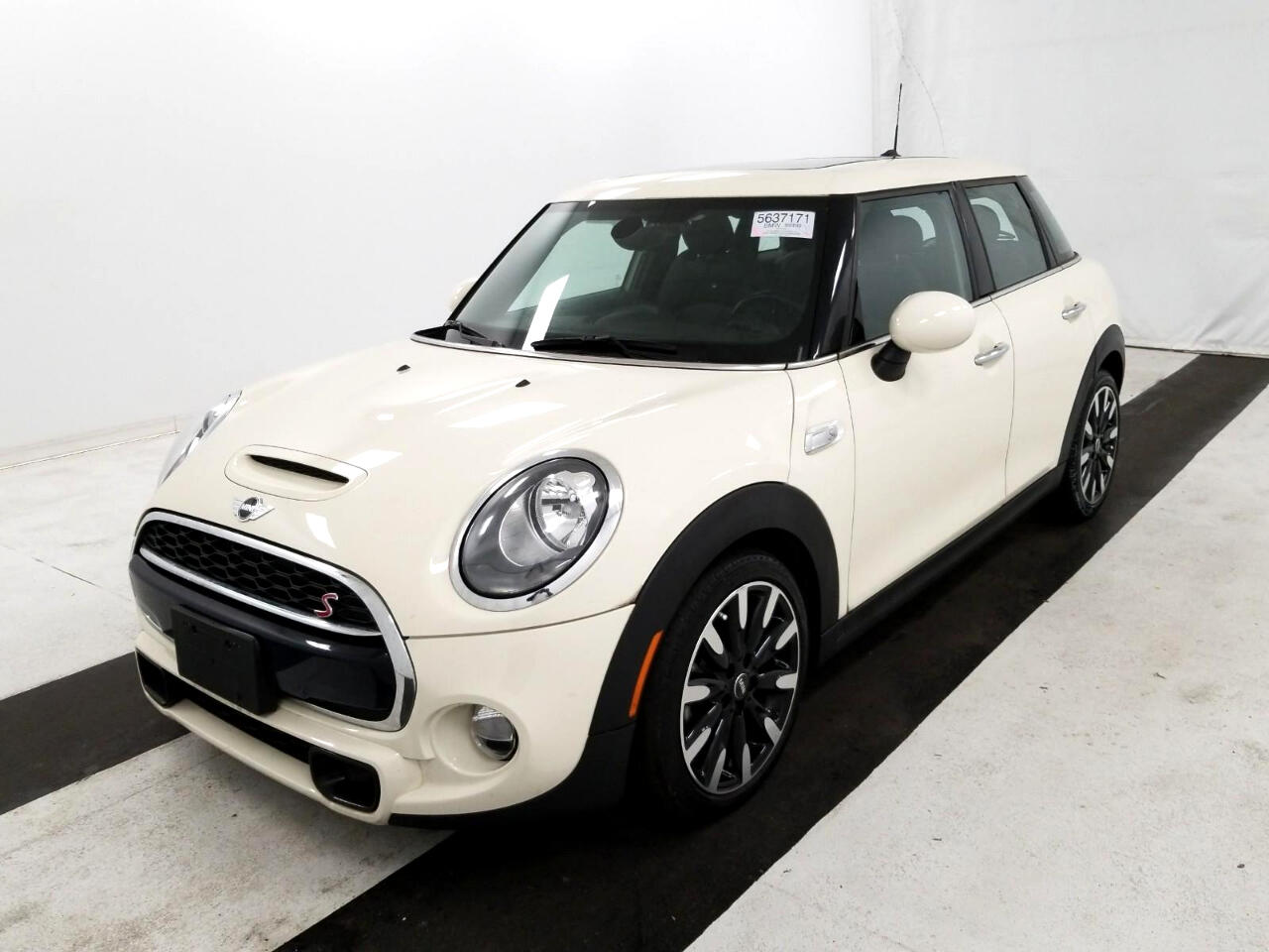 MINI Hardtop 4 Door Cooper S FWD 2018