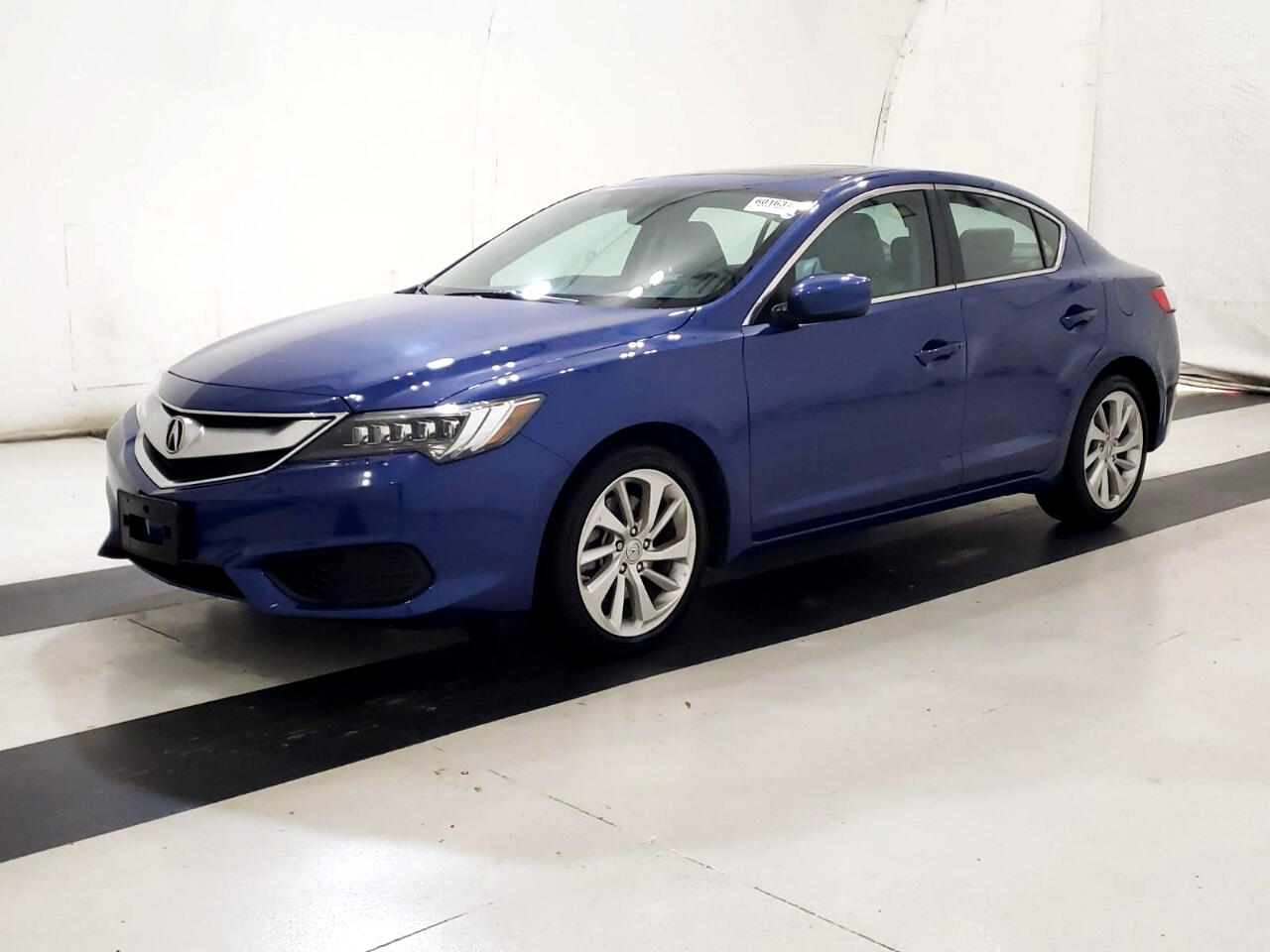 Acura ILX Sedan w/Technology Plus Pkg 2017