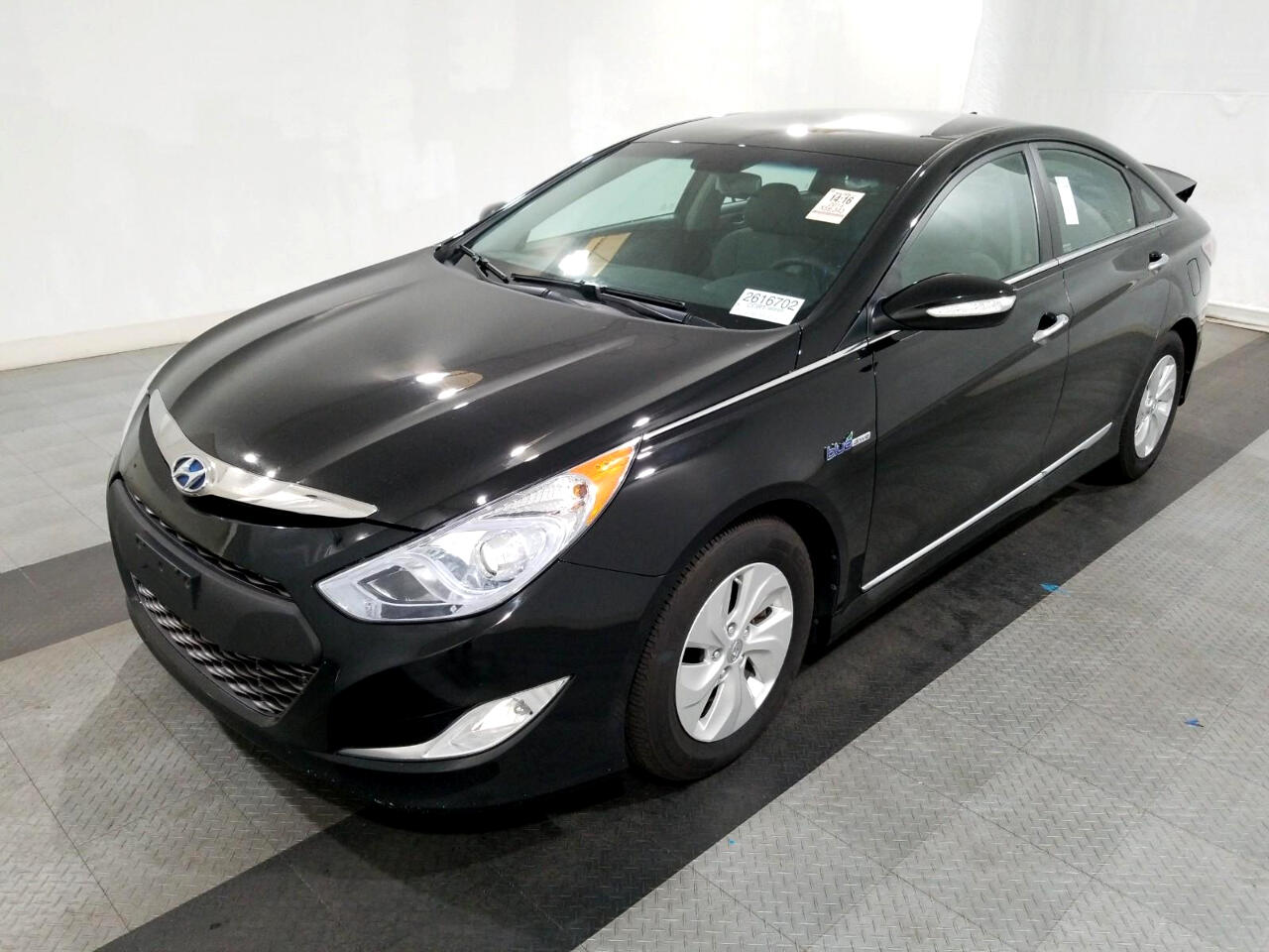 Hyundai Sonata Hybrid 4dr Sdn 2014