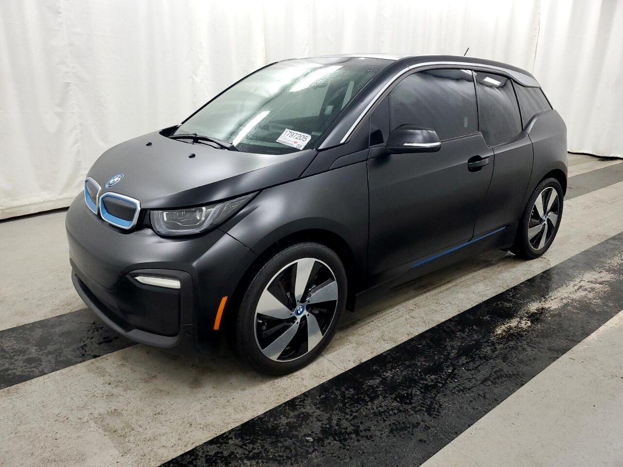 BMW i3 120 Ah 2019