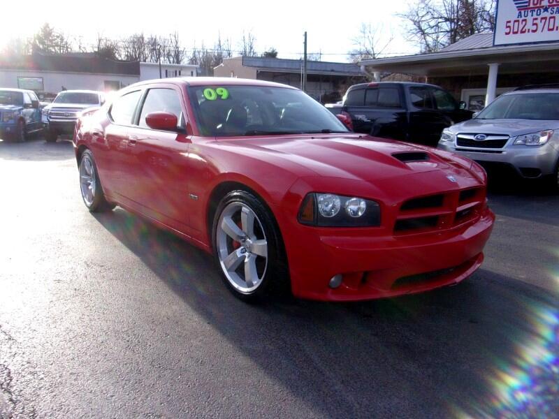 2009 Dodge Charger SRT8