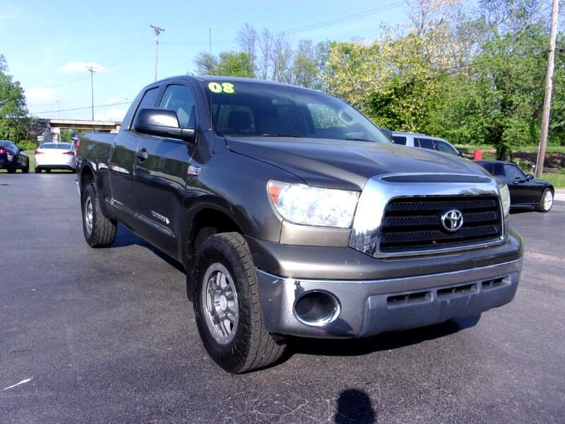 2008 Toyota Tundra 5.7L V8 4WD