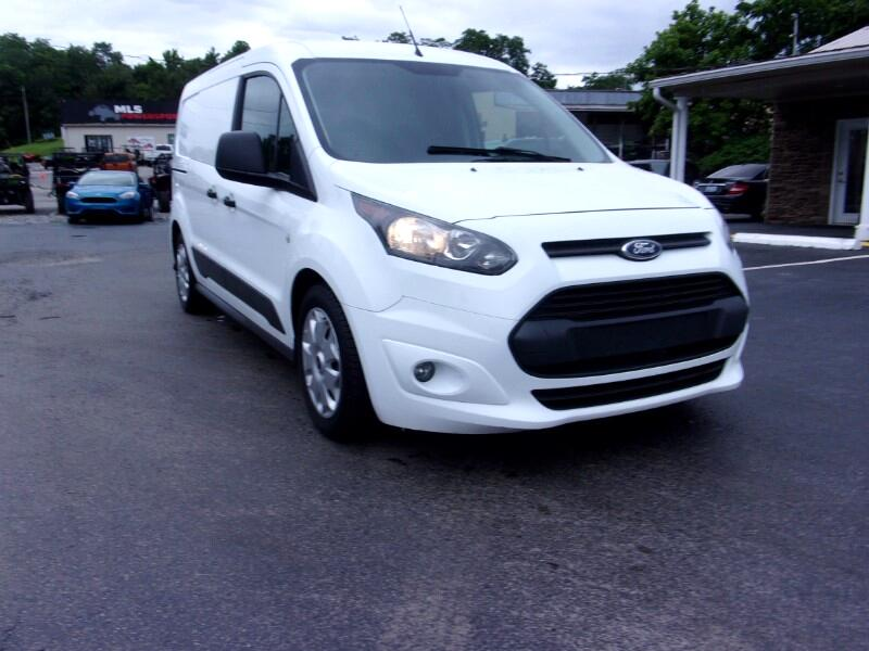 2015 Ford Transit Connect XLT LWB
