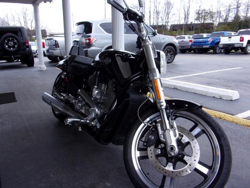Harley-Davidson VRSCF  2009