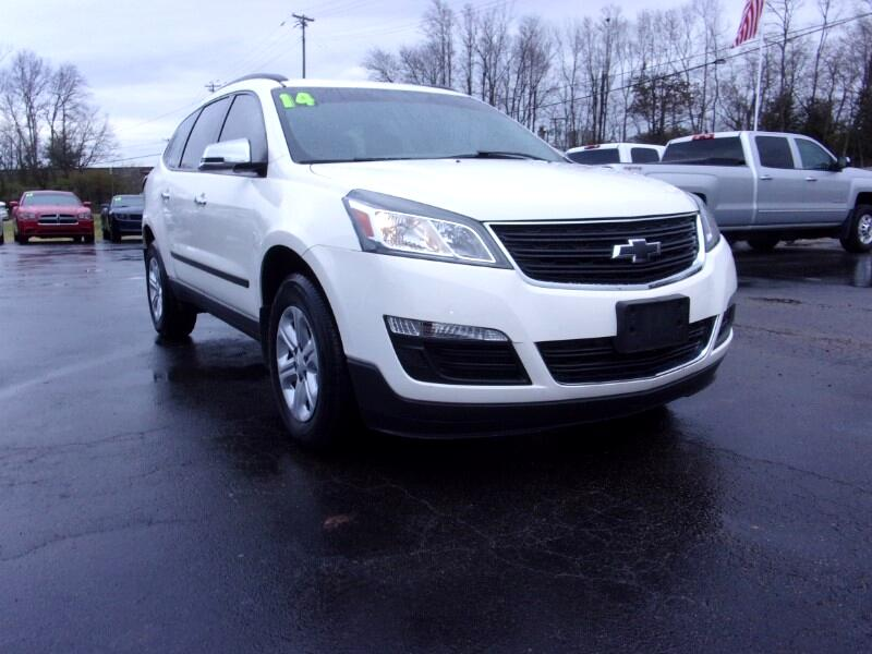 Chevrolet Traverse LS FWD w/PDC 2014