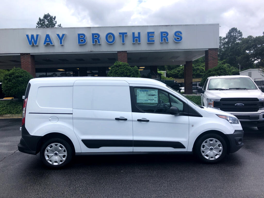 2018 Ford Transit Connect XL LWB W/REAR SYMMETRICAL