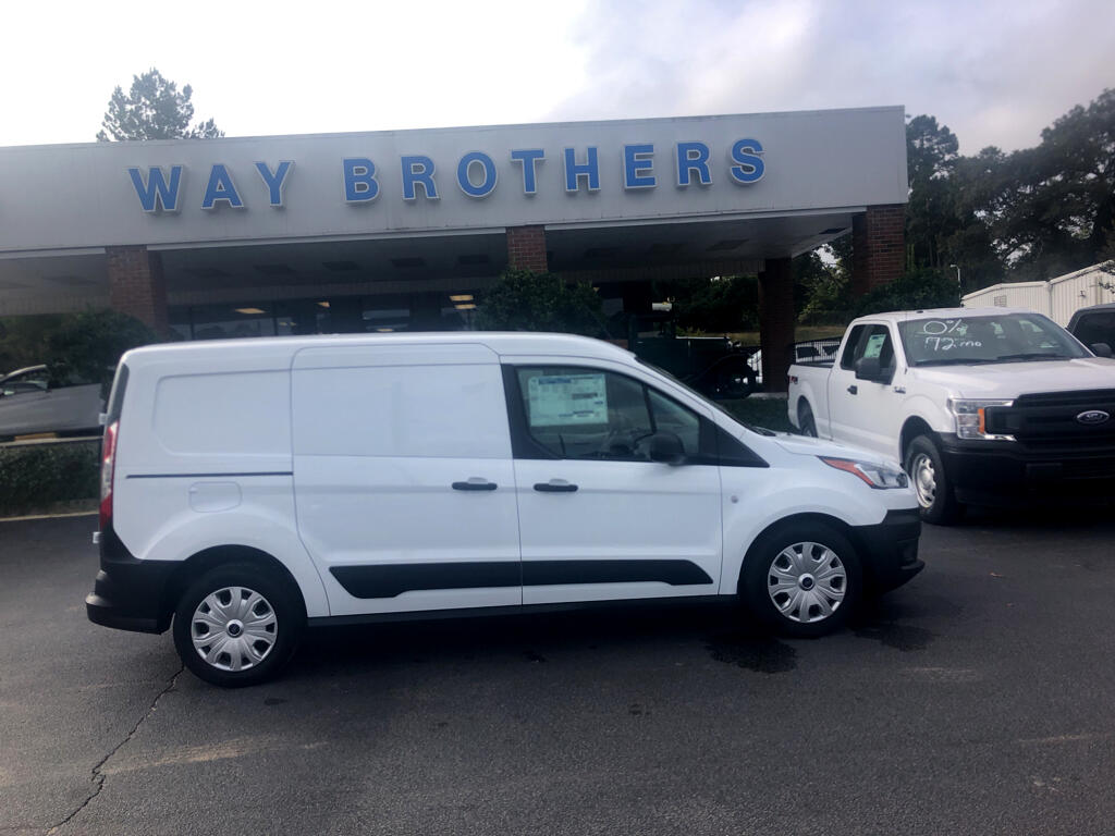2019 Ford Transit Connect XL LWB W/REAR SYMMETRICAL