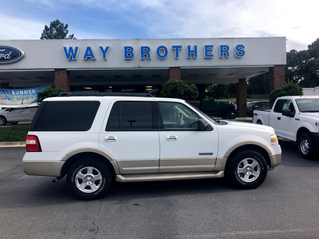 2007 Ford Expedition 119