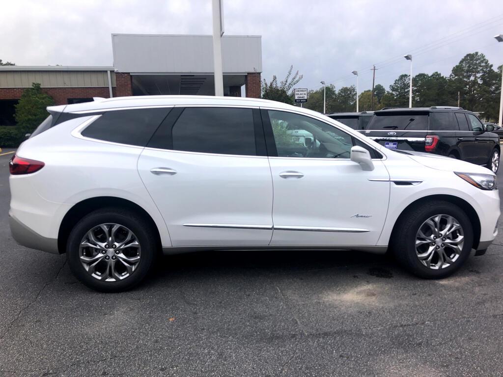 2019 Buick Enclave Avenir FWD