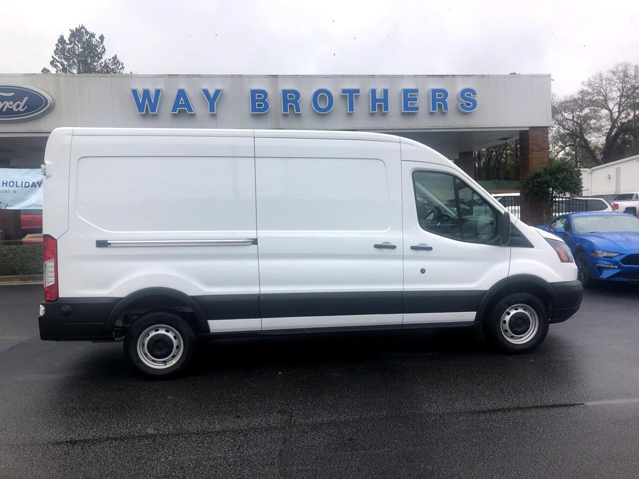 """2019 Ford Transit Van T-250 148"""" MED RF 9000 GV"""