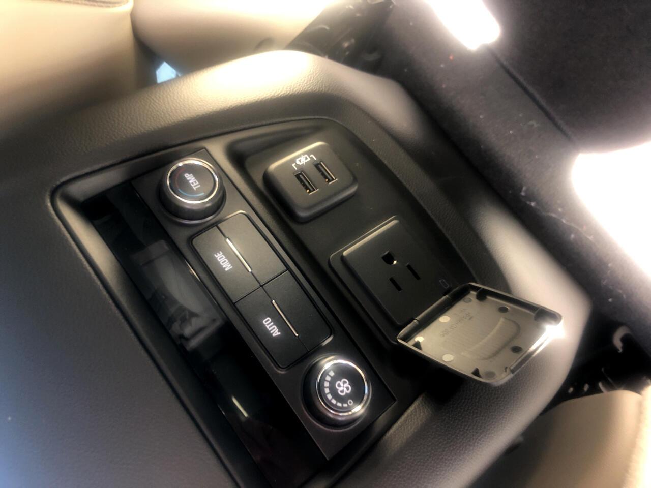 Buick Enclave FWD 4dr Essence 2020