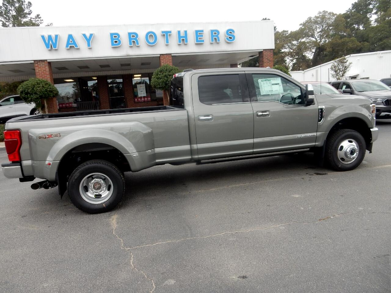 Ford Super Duty F-350 DRW  2020