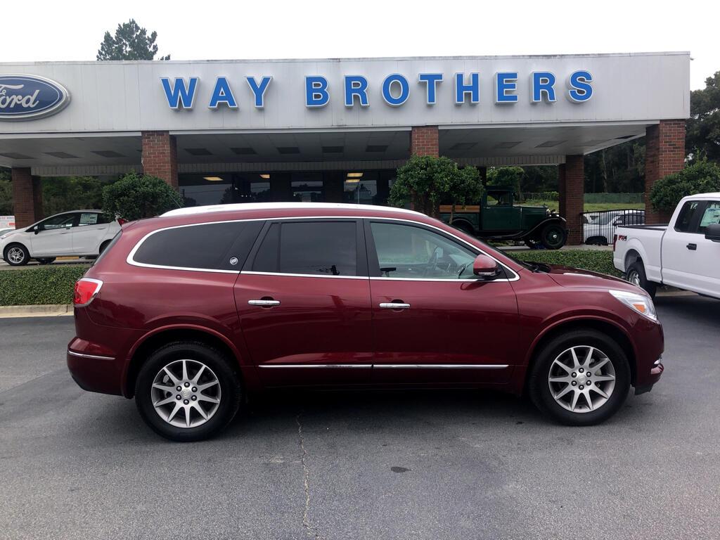 2015 Buick Enclave CXL 2XL FWD