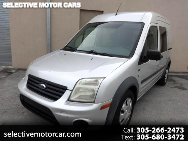 2010 Ford Transit Connect XLT Wagon