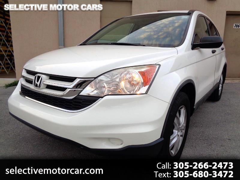 2011 Honda CR-V 2WD 5dr EX