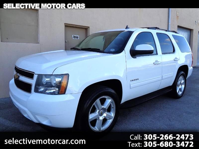 2011 Chevrolet Tahoe 2WD 4dr 1500 LS