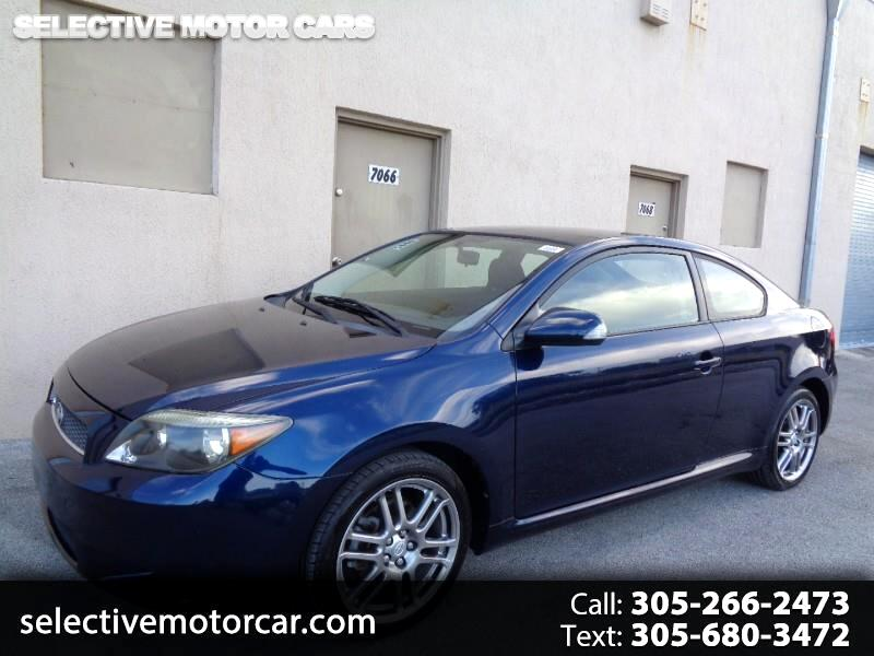 2007 Scion tC 3dr HB Auto Spec (Natl)