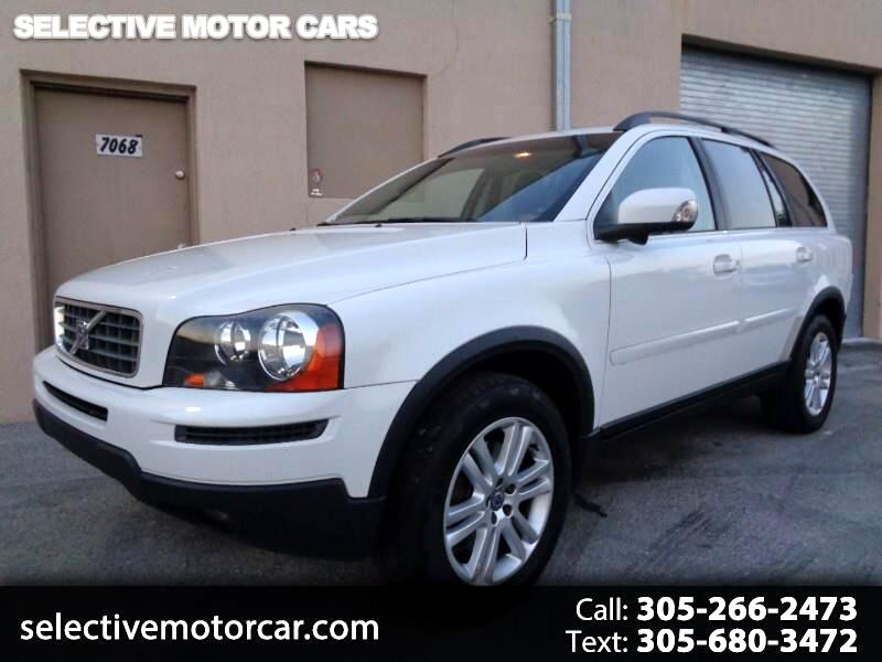 2010 Volvo XC90 FWD 4dr I6