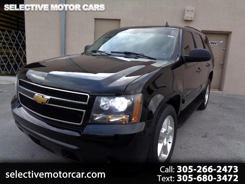 2007 Chevrolet Tahoe 2WD 4dr 1500 LS