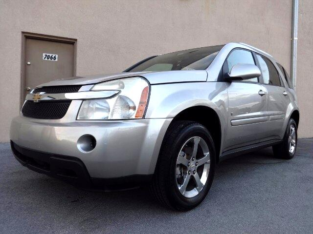 2007 Chevrolet Equinox LT1 AWD