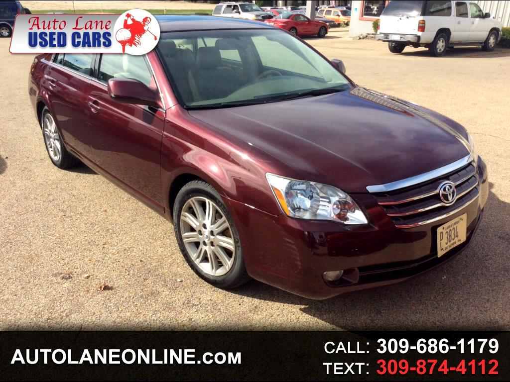 2007 Toyota Avalon 4dr Sdn Touring (Natl)