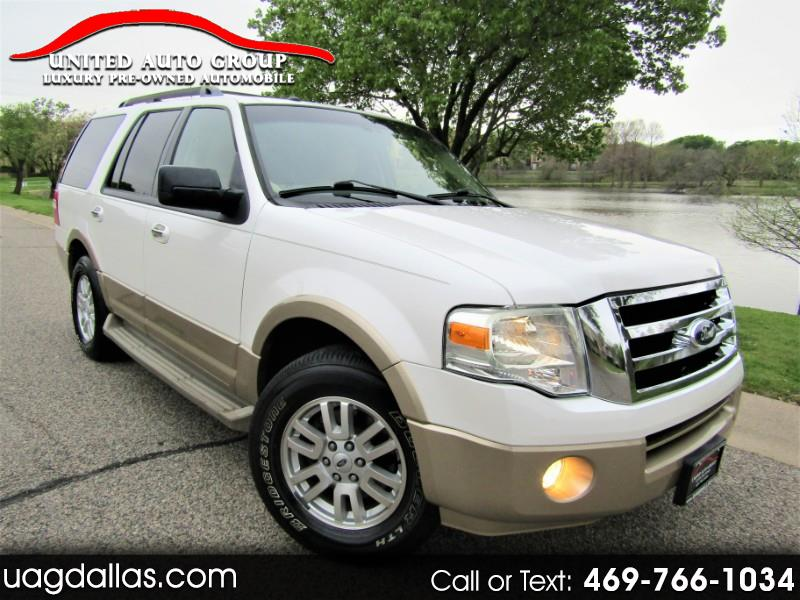 Ford Expedition 2WD 4dr XLT 2012