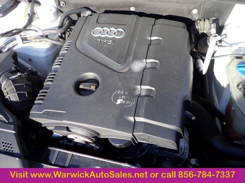 2010 Audi A5 Cabriolet 2.0T quattro Tiptronic