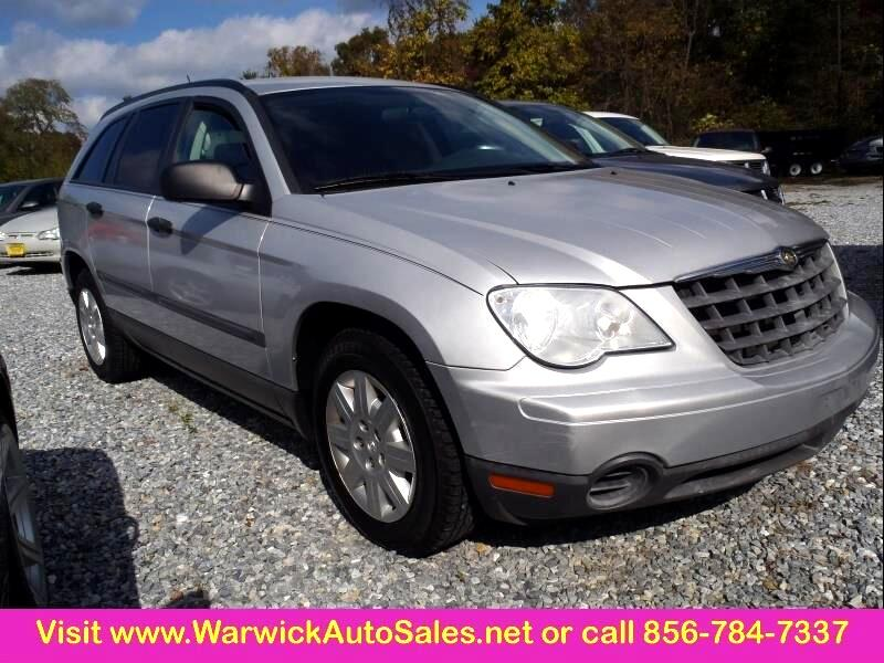 2008 Chrysler Pacifica LX 4dr Wagon