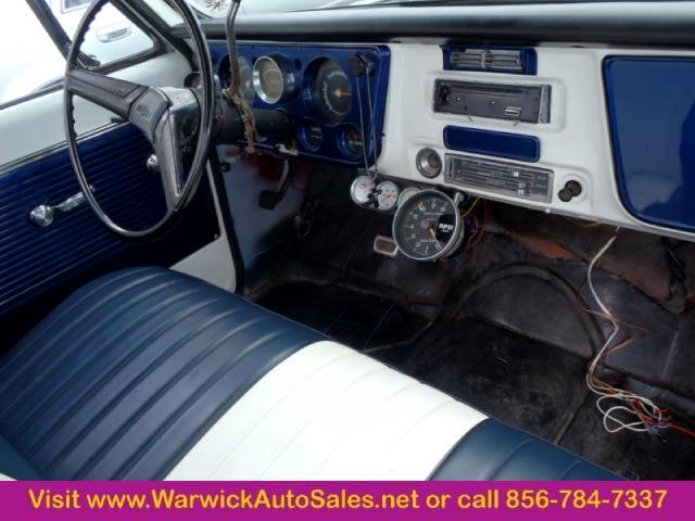 Chevrolet C10  1971