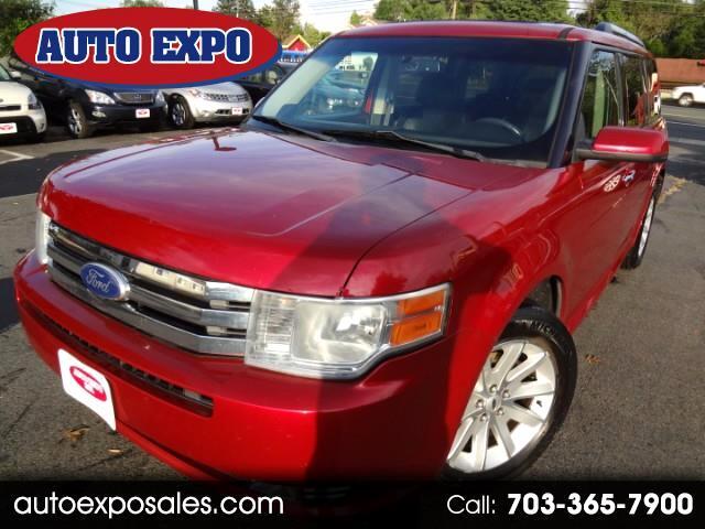 2011 Ford Flex SEL FWD