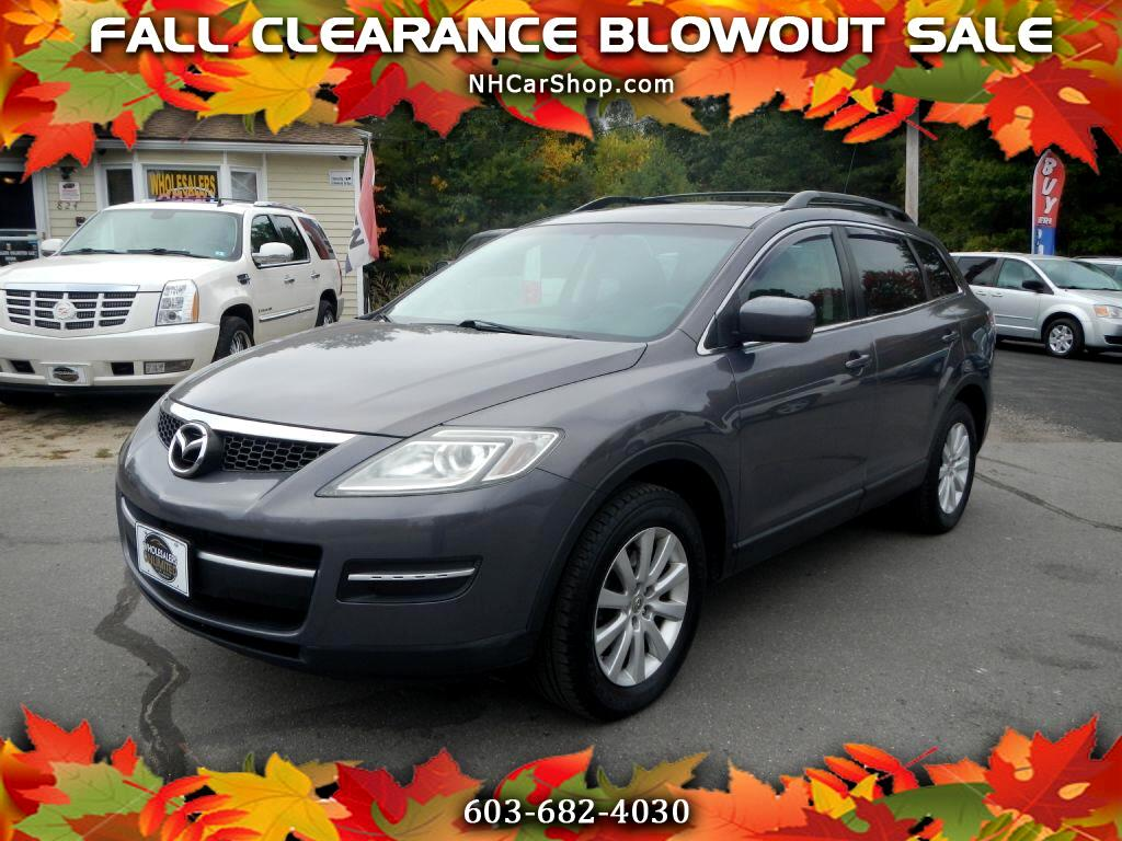 Mazda CX-9 Touring 4WD 2008