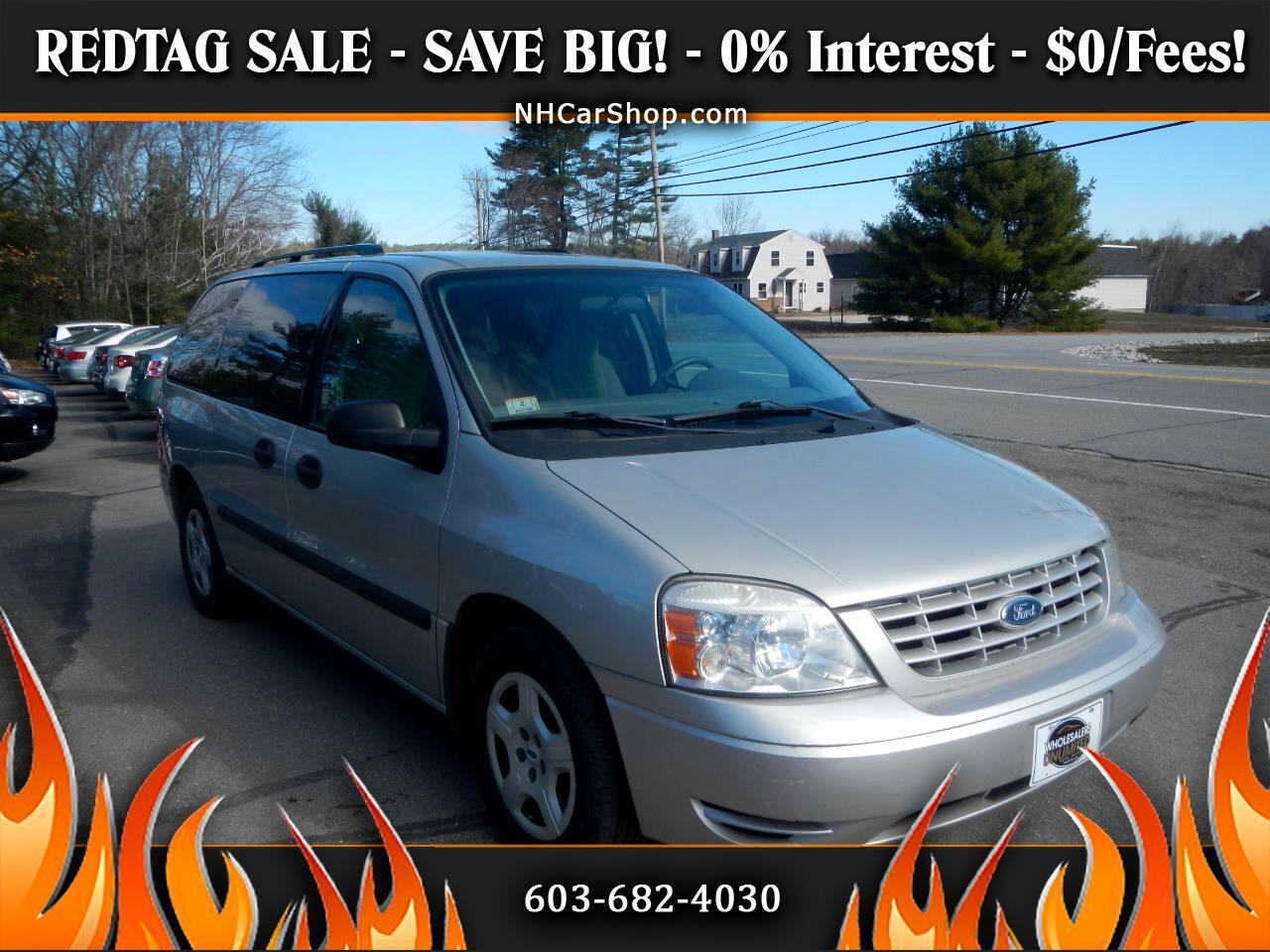 Ford Freestar SE 2005