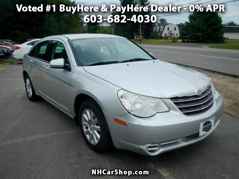 2007 Chrysler Sebring Sedan Touring