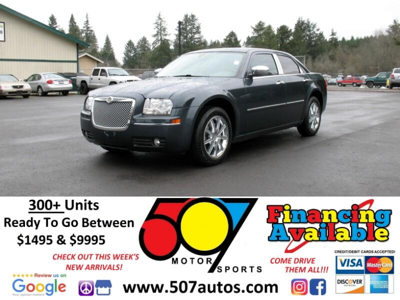 2007 Chrysler 300 4dr Sdn 300 Limited AWD