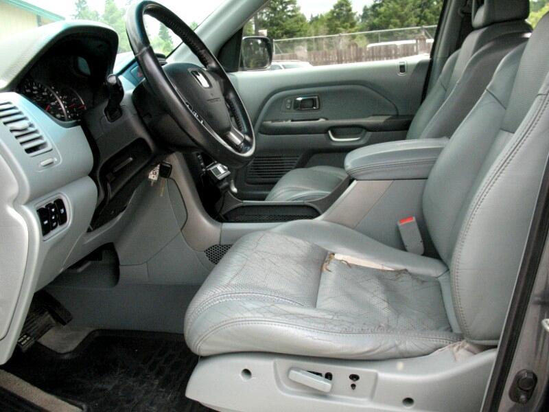 2004 Honda Pilot 4WD EX Auto w/Leather