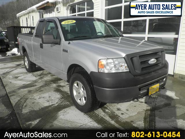 2008 Ford F-150 XL EXT CAB