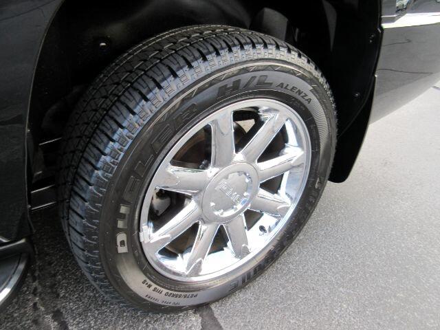 2014 GMC Yukon Denali XL 4WD