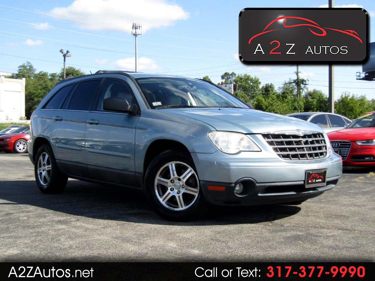 Chrysler Pacifica Touring AWD 2008