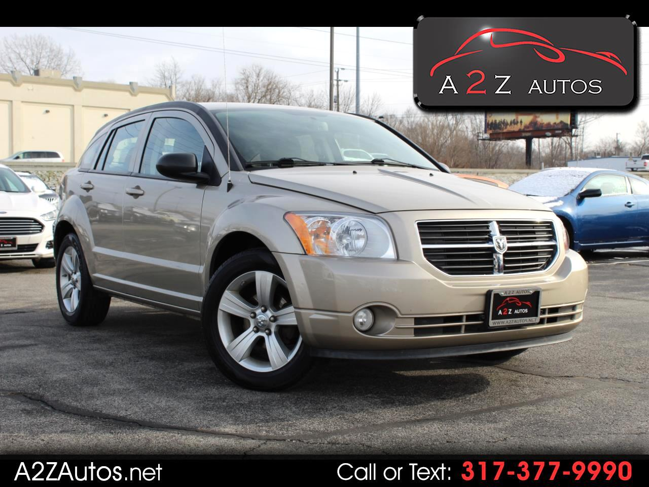 Dodge Caliber 4dr HB Mainstreet 2010